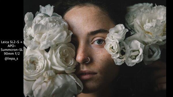 Leica SL2-S в тест-драйв, мнение и выводы от Стаса Лиепы (Видео!)