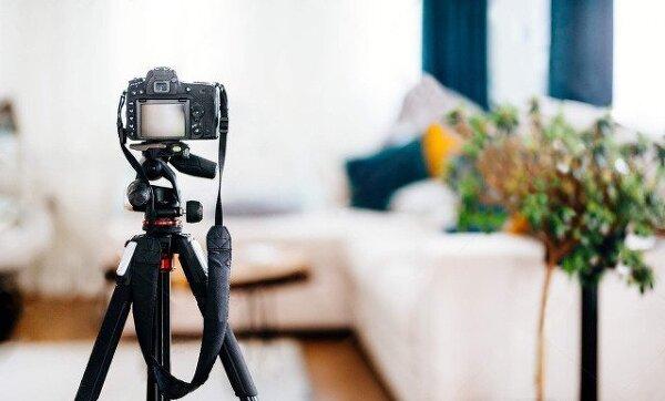 Как правильно фотографировать интерьер: 5 советов новичкам