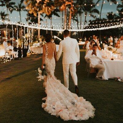 Советы по свадебной съёмке