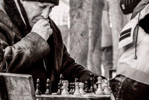 Владимир Осокин - Стратегия победы