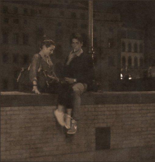 Наталья Rosenwasser - Тёплый вечер