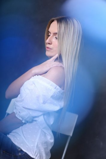 Светлана Голодова4