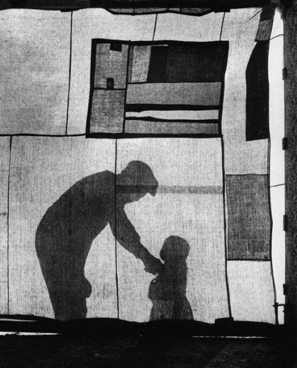 Правда Жизни от Эдуардо Гагейро  (Eduardo  Gageiro) - №13