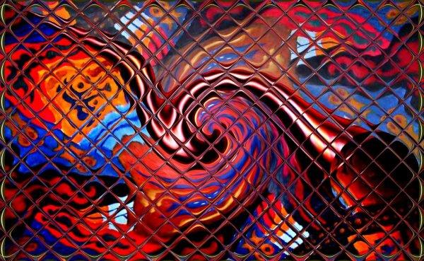 Живопись Горного Алтая, трубодур,цифровой дизайн