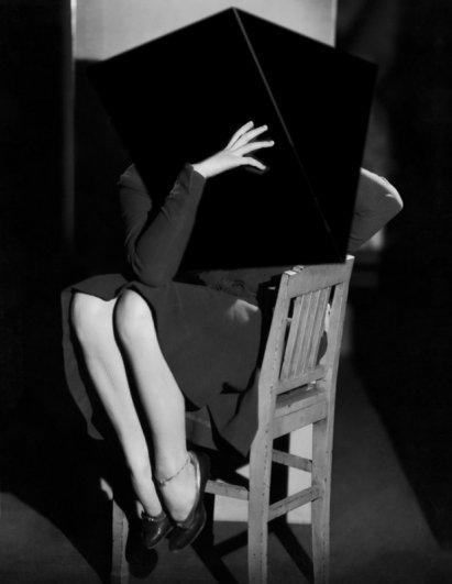 Прекрасные фото-манипуляции бельгийского художника Ноэ Сендаса (Noé Sendas) - №24