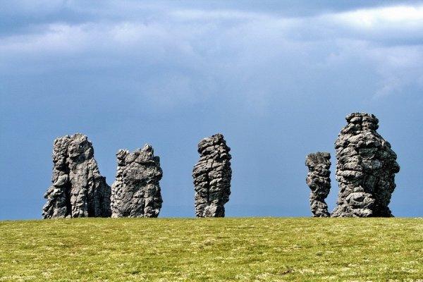красивые места России фото