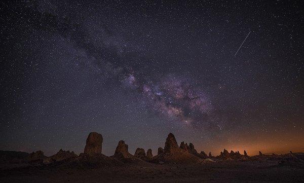 фото звёздного неба посмотреть 11
