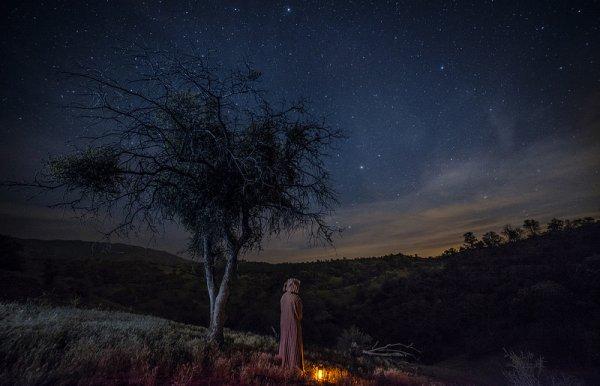 фото звёздного неба посмотреть 15