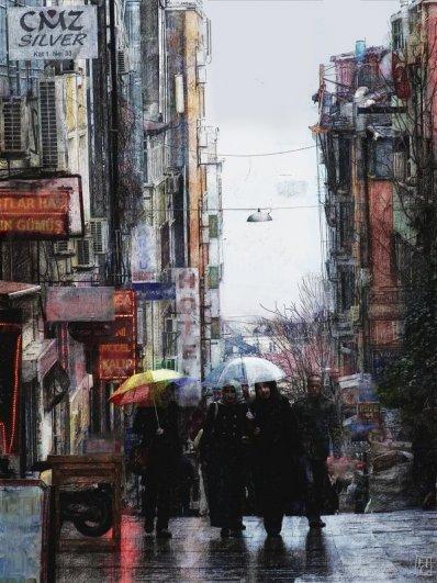 Николай Семёнов - Ещё Стамбул