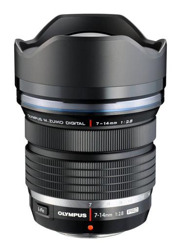 объективы для профессиональных фотоаппаратов