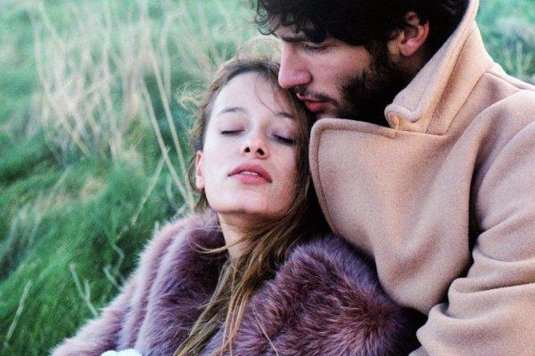 Фото про любовь