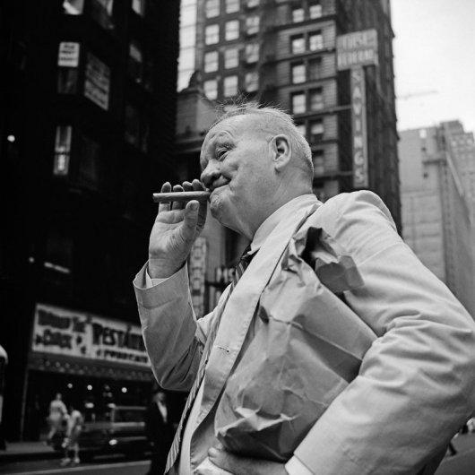 """Фотограф Вивиан Майер (Vivian Maier) (рубрика """"Вдохновение"""") - №7"""