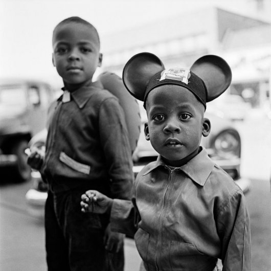 """Фотограф Вивиан Майер (Vivian Maier) (рубрика """"Вдохновение"""") - №11"""