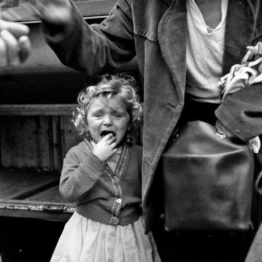 """Фотограф Вивиан Майер (Vivian Maier) (рубрика """"Вдохновение"""") - №15"""