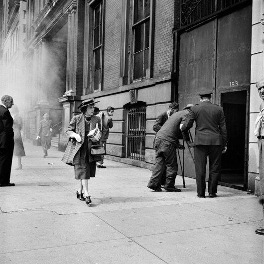 """Фотограф Вивиан Майер (Vivian Maier) (рубрика """"Вдохновение"""") - №23"""