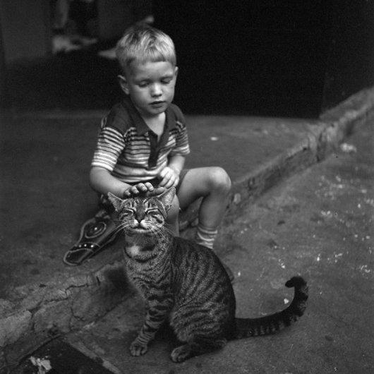 """Фотограф Вивиан Майер (Vivian Maier) (рубрика """"Вдохновение"""") - №27"""