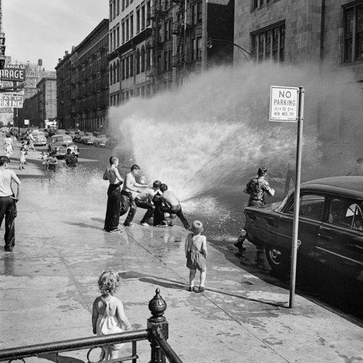 """Фотограф Вивиан Майер (Vivian Maier) (рубрика """"Вдохновение"""") - №31"""
