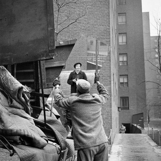 """Фотограф Вивиан Майер (Vivian Maier) (рубрика """"Вдохновение"""") - №35"""