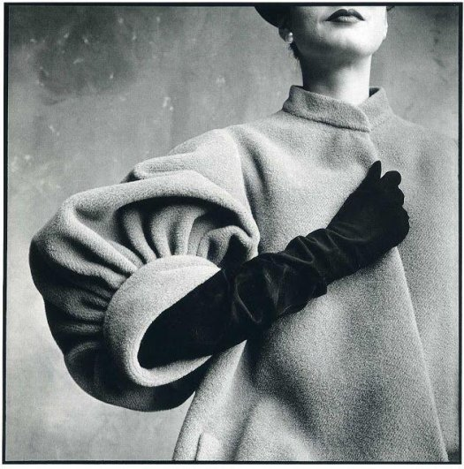 """Фотограф Ирвин Пенн (Irving Penn) (рубрика """"Вдохновение"""") - №34"""
