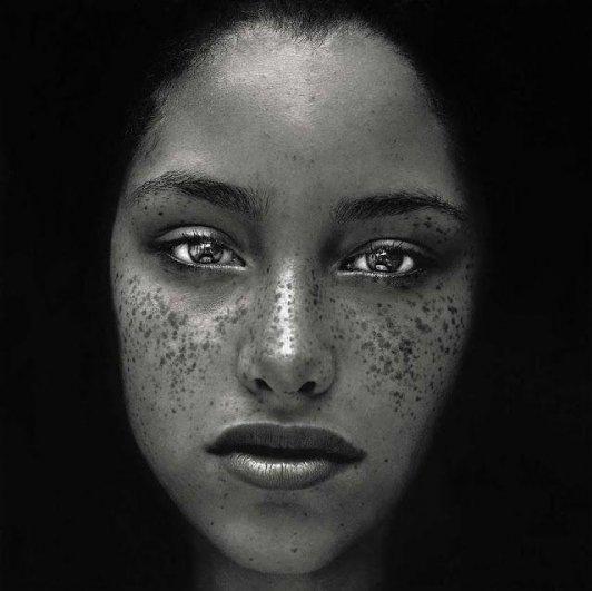 """Фотограф Ирвин Пенн (Irving Penn) (рубрика """"Вдохновение"""") - №38"""