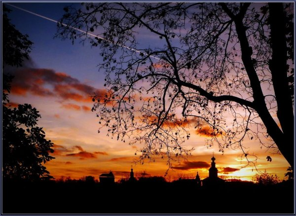 Владимир Шошин - Пик заката (http://fotokto.ru/id91239)
