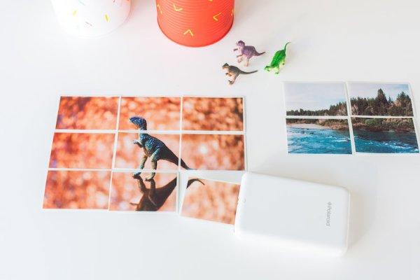 цветной принтер фото
