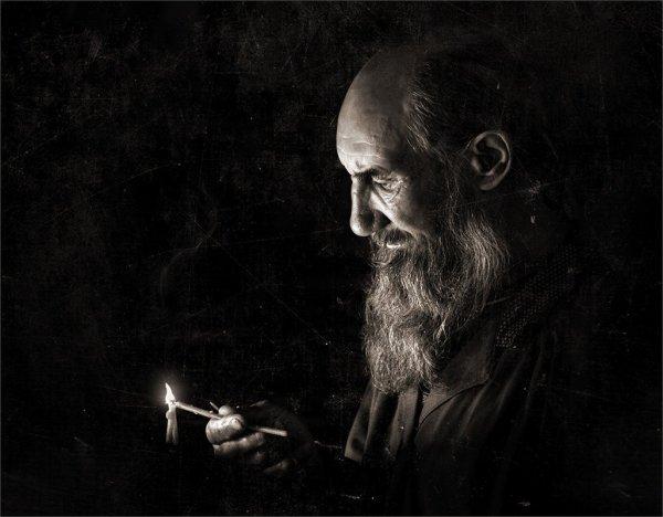 Александр Поляков - Верую