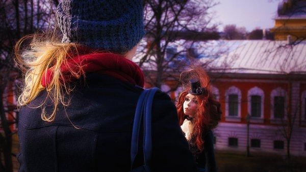 Марина Савиных - Что вы знаете про одиночество?