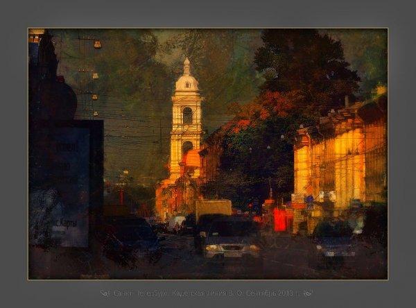 Станислав Лебединский - My magic Petersburg_00490