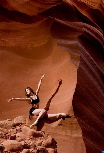 Photographer Rachel Neville Dance Location 14