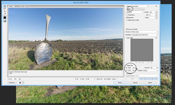 программа Adobe Photoshop