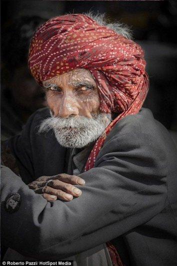 Портреты людей