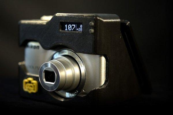 устройство фотоаппарата Nikon