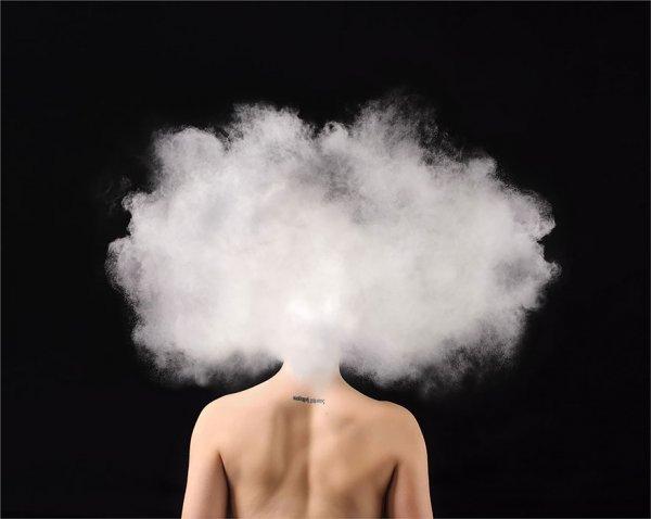 Тревожное расстройство затуманивает сознание