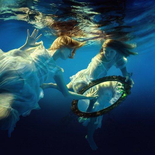 Mirror. Автор: Дмитрий Лаудин