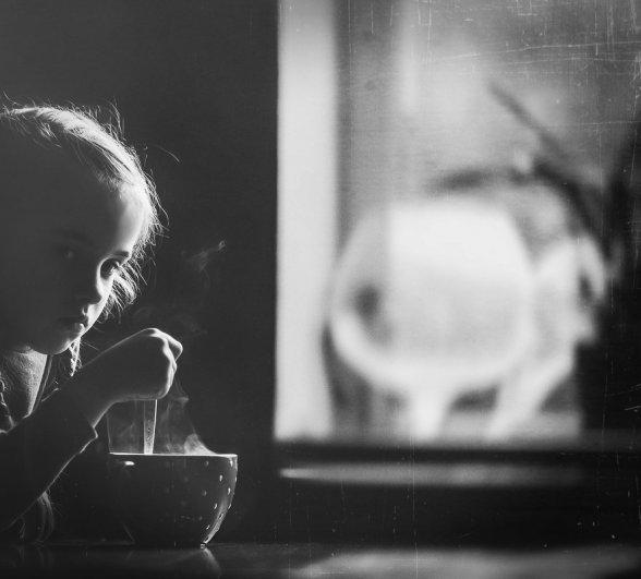 Оля Нагорная - Чай
