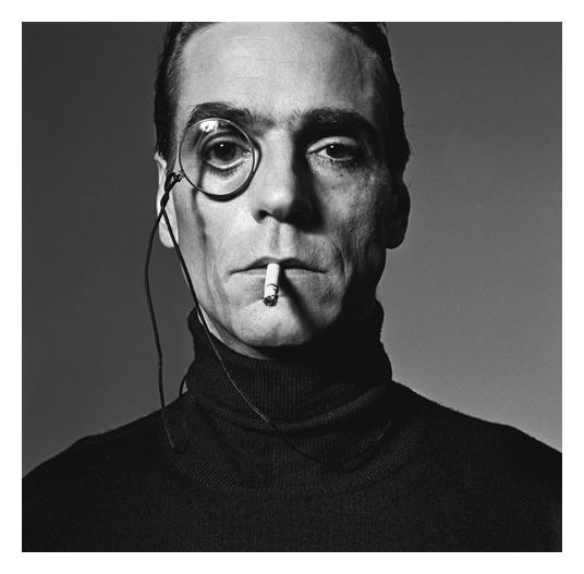 красивые черно-белые портреты знаменитостей 1