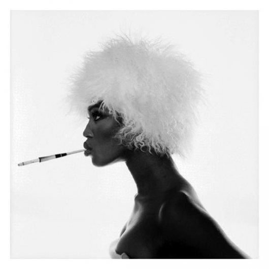 красивые черно-белые портреты знаменитостей 9