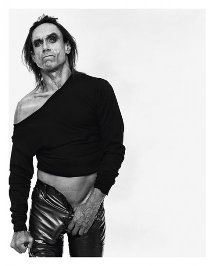 красивые черно-белые портреты знаменитостей 13
