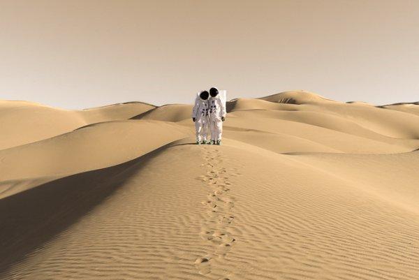 Фото с Марса 4