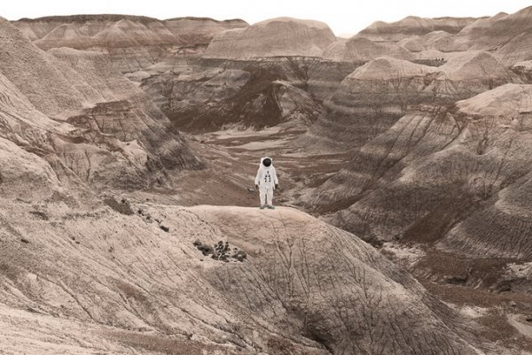 Фото с Марса 16