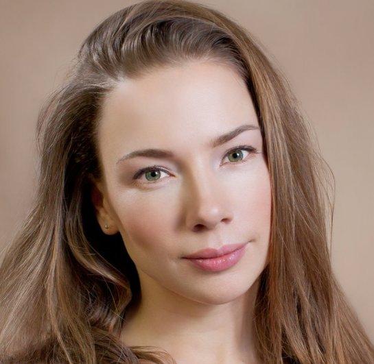 Елена Сычёва