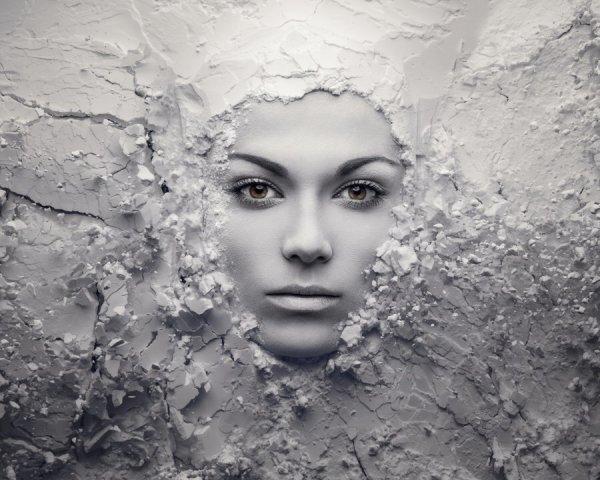 Студийные фото Евгения Колесника 4