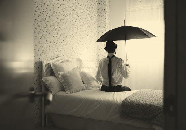 Фото одиночества 1