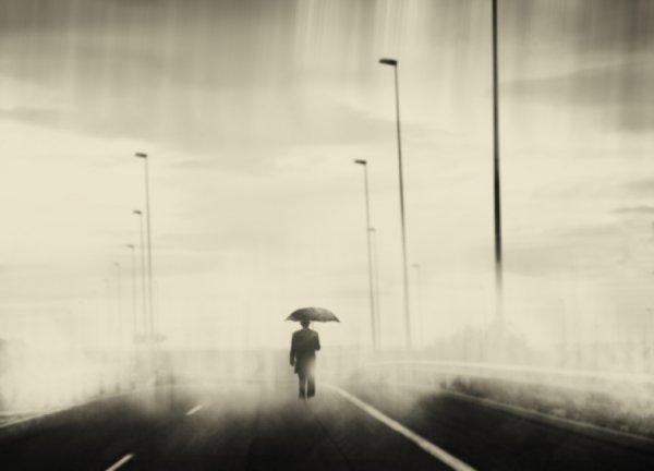 Фото одиночества 9