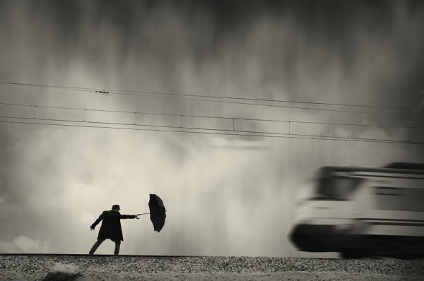 фото одиночества мужчины 3