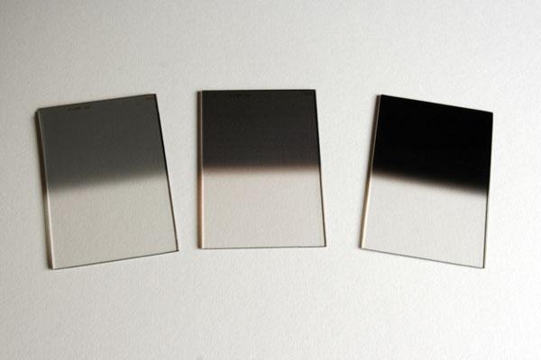 градиентный фильтр нейтральной плотности