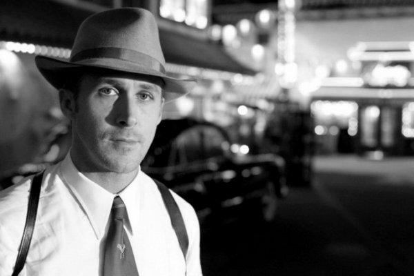 Портреты знаменитостей – Райан Гослинг (Ryan Gosling)