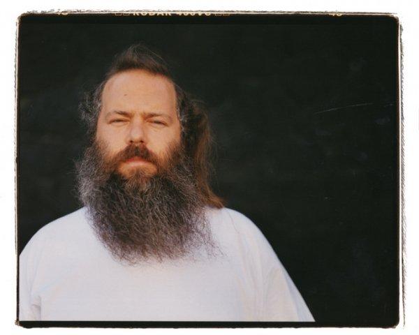 портреты знаменитостей фото – Рик Рубин (Rick Rubin)