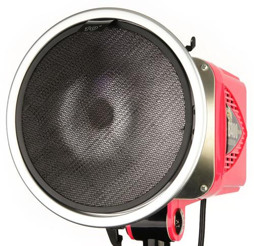 профессиональное осветительное оборудование – соты